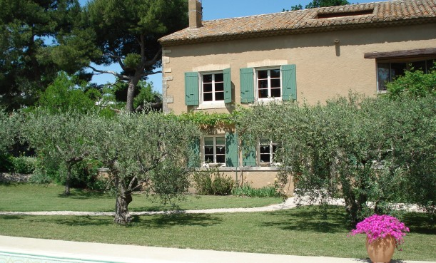Clos des Buy - bed & breakfast - provence - Avignon